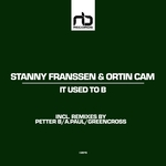 FRANSSEN, Stanny/ORTIN CAM - It Used To B (Front Cover)