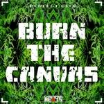 Burn The Canvas EP