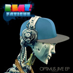 Optimus Jive EP