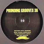 Pounding Grooves 36