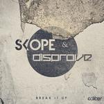 Break It Up EP