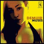 DEMUIR - Muses (Front Cover)