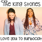 Love You To Bumboclat