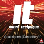 INITIAL TECHNIQUE - Coalescence (Front Cover)