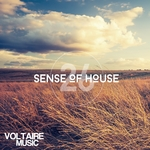 VARIOUS - Sense Of House Volume 26 (Front Cover)