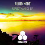 AUDIO KODE - Aerodynamics EP (Front Cover)