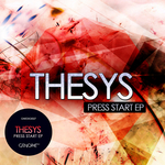 Press Start EP