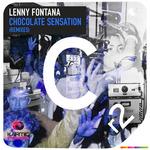 LENNY FONTANA - Chocolate Sensation Remixes (Front Cover)