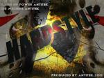 ANTITEK - Clash Of Power (Front Cover)