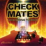 CHECK-MATES/TALAMASCA - The String Theory (Front Cover)