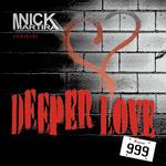 MARTIRA, Nick - Deeper Love (Front Cover)
