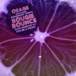 OSAGE - Bougie Bounce (remixes) (Front Cover)