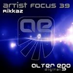 Artist Focus 39
