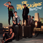 THE JANOSKIANS - Friend Zone (Front Cover)