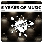 Guareber Recordings 5 Years Of Music