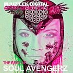 Mjuzieek Artist Series Vol 3: The Best Of Soul Avengerz