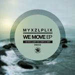 We Move EP