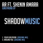 Girlfriend EP