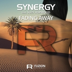 SYNERGY feat SUZY HOPWOOD - Fading Away (Front Cover)