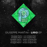 MARTINI, Giuseppe - Lirio (Front Cover)