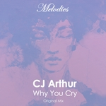 Why You Cry