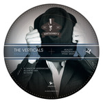 VERTICALS, The - Stuggy Vibes (Front Cover)