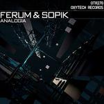 FERUM/SOPIK - Analogia (Front Cover)
