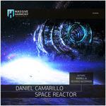 DANIEL CAMARILLO - Space Reactor (Front Cover)