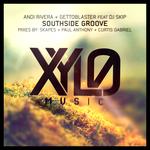 RIVERA, Andi/GETTOBLASTER/DJ SKIP - Southside Groove (Front Cover)