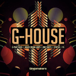 G-House (Sample Pack WAV/APPLE/LIVE/REASON)
