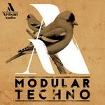 Modular Techno (Sample Pack WAV)
