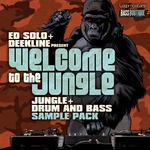 Welcome To The Jungle Vol 1 (Sample Pack WAV)