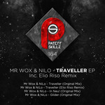 MR WOX/NILO - Traveller (Front Cover)