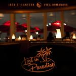 O' LANTERN, Jack/VIKA ROMANOVA - Lost In Paradise (Front Cover)