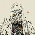 DUQUE, Miguel/LOS ANCESTROS - ANT Vol 1 Part 2 (Front Cover)