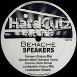 BEHACHE - Speakers (Front Cover)