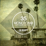 Monotone Vol 35 (Tech House Selection)
