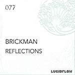 BRICKMAN - Reflections (Front Cover)