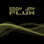 JAY, Eddy - Flux (Front Cover)