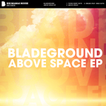 Above Space EP