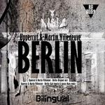UPPERCUT/MARTIN VILLENEUVE - Berlin (Front Cover)
