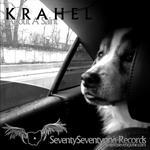 KRAHEL - About A Saint (Front Cover)