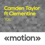 CAMDEN TAYLOR feat CLEMENTINE DOUGLAS - You (Front Cover)