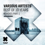 Best Of 10 Years Part 1 (remixes)