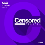 AGX - Hot Wired (Front Cover)