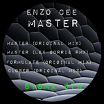 ENZO CEE/LEX GORRIE - Master (Front Cover)