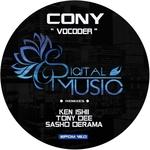 Vocoder EP