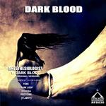 ANESTHESIOLOGIST - Dark Blood (Front Cover)