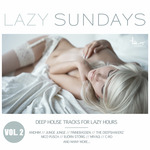 VARIOUS - Lazy Sundays Vol 2 (Front Cover)