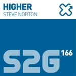 NORTON, Steve - Higher (Front Cover)